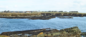 C1.2 View of Papigoe near Wick (BEC) - click for a larger image